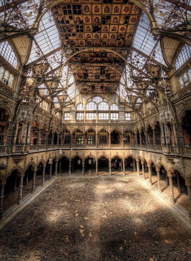 Antwerp Stock Exchange