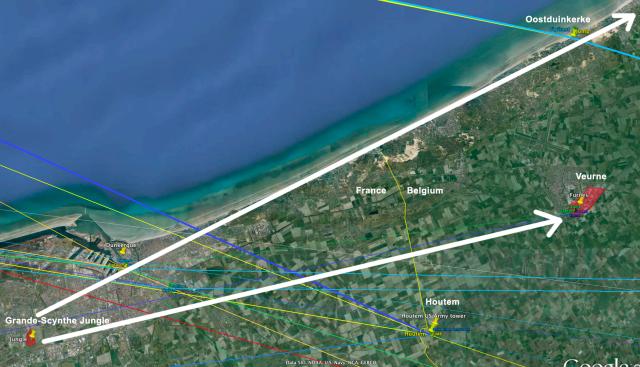 Dunkerque-Veurne