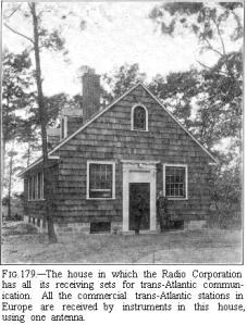 Riverhead Cabin